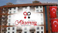 Otel Ahsaray – Konuğumuzsunuz