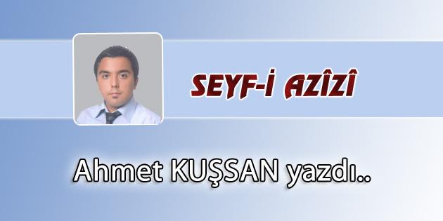 Seyf-i Azîzî