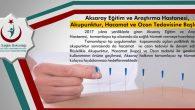 Akupunktur, Hacamat ve Ozon tedavisine başlanıyor