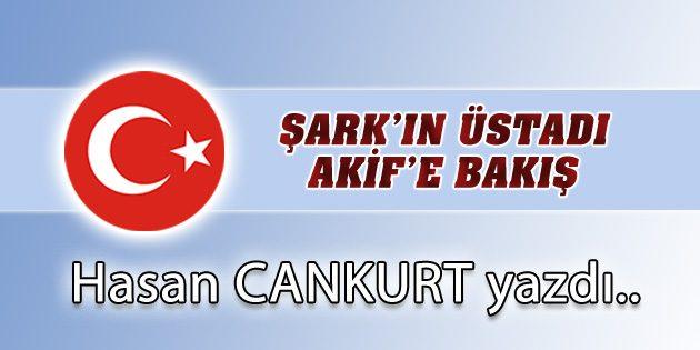 Hasan Cankurt'un Haber Aksaray'da ki ilk yazısı