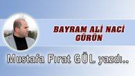 Bayram Ali Naci Gürün