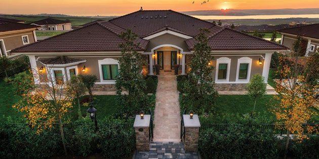 Büyükçekmece Villa Projelerinin Yükselen Trendi