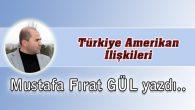 Türkiye Amerikan İlişkileri