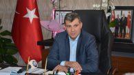 Başkan Altınsoy teşkilat mensuplarına teşekkür etti