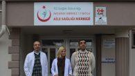 17 Nolu Aile Sağlığı Merkezi hasta kabulüne başladı