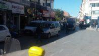 Aksaray'daki trafik sorunu çile olmadan çözüm bulunmalı!