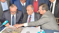 Besicilik Alanı Projesi için Bakan Fakıbaba'dan onay alındı