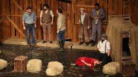 'Fareler ve İnsanlar' adlı oyunda seyirci rekoru kırıldı