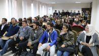 73'üncü toplantıda müslüman bilim adamları anlatıldı