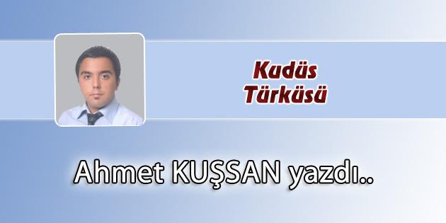 Kudüs Türküsü