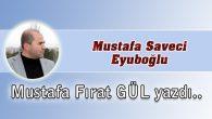 Mustafa Saveci Eyuboğlu