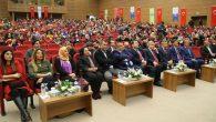Çağımızın Hastalığı Obezite konulu konferans düzenlendi