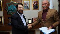 Sosyal Denge Sözleşmesi (SDS) imzalandı