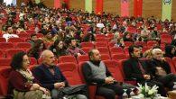 Kızılay yetkilileri TÜRKÖK'ü anlattı