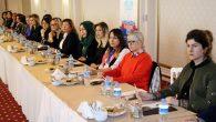 Aksaray Belediyesi 'Hanımeli Pazarı' kuruyor