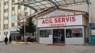Aksaray Üniversitesi Eğitim ve Araştırma Hastanesi 2017 istatistikleri