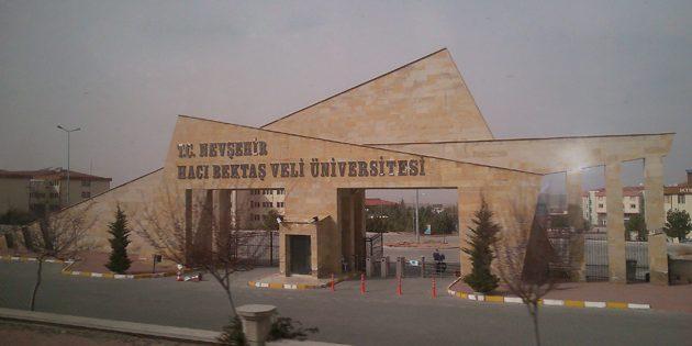 Hacı Bektaş Veli Üniversitesi kendi elektriğini üretecek!
