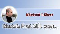 Nüzhetü'l-Ebrar
