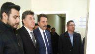 Ziraat Mühendisleri Odası'nda Serkan Koray Zeybek yeniden başkan