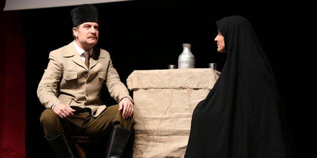 'Seher'in Kadınları' Aksaray'da tam not aldı