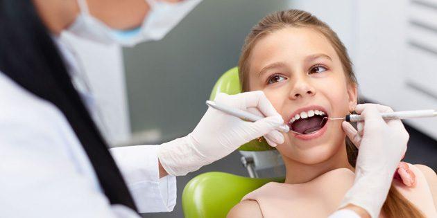 Çocuk Diş Hekimliği Nedir?