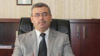 Hemşehrimiz Dursun Ali Coşkun, Daire Başkanı oldu