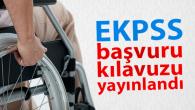 EKPSS başvuruları başladı