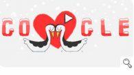 Google'dan 14 Şubat Sevgililer Günü'ne özel Doodle