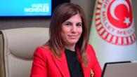 Ak Parti Grup Başkanvekili İlknur İnceöz'ün 14 Mart mesajı