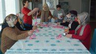 Selime Sultan Kadın Aktivite Merkezi'nde kış dönemi kursları yoğun ilgi