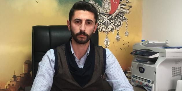 AK Parti Gençlik Kolları Başkanı Kılıç: Aday olmayacağım