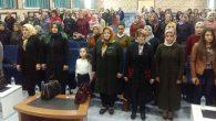 Ak Kadınlara 'Genel İlk Yardım Bilgisi' farkındalık eğitimi