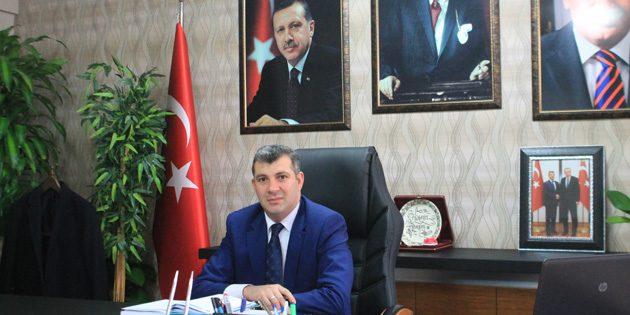 Ak Parti İl Başkanı Altınsoy'un 14 Mart Tıp Bayramı mesajı