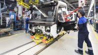 Mercedes Aksaray'da lojistik sıkıntısı yaşıyor