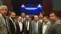 ATSO Başkanlarından Külliye ve Hisarcıklıoğlu ziyareti