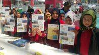 KOP Projesi Aksaray 2. Kitap Günleri'nde tanıtıldı