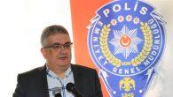 Türk Polis Teşkilatı'nın 173. Kuruluş Yıldönümü kutlamaları