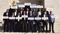 Aksaray Ticaret Borsası Organ Seçimleri tamamlandı