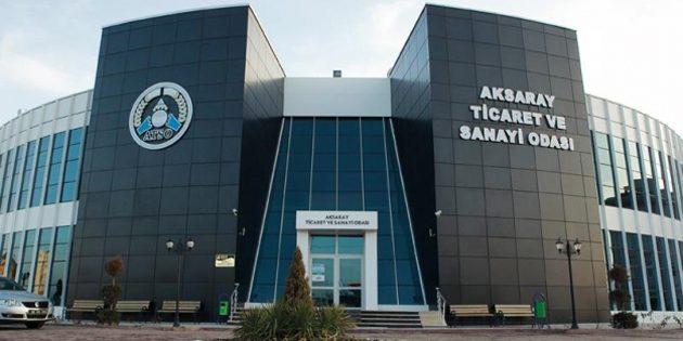 ATSO Meclis Üyeleri seçimi yapıldı