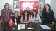 CHP Kadın Kolları'ndan İsmail Kahraman'a tepki