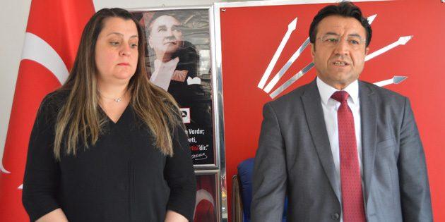 CHP Aksaray Örgütü Yerel Yönetim Raporu
