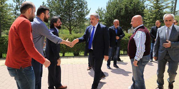 Ortaköy Meslek Yüksekokulu'na yeni program