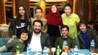Türkiye'nin çocuk yıldızları Aksaray'da