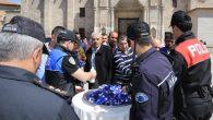 Türk Polis Teşkilatı'nın 173. Kuruluş Yıldönümü kutlanıyor