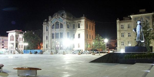 Aksaray'daki Seçim Koordinasyon Merkezleri belirlendi