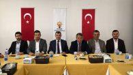 Altınsoy: 24 Haziran seçimlerine teşkilatlarımız hazır