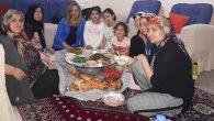 Ak Parti Kadın Kolları'ndan anlamlı ramazan etkinliği