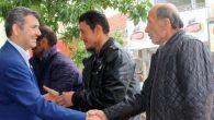 Altınsoy: 24 Haziran Türkiye'nin yükseliş seçimi olacak