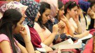 ASÜ'de lisansüstü eğitim büyüyor