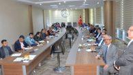 Dış Ticaret bilgilendirme semineri ATSO'da düzenlendi